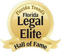 Florida Legal Elite Hall of Fame